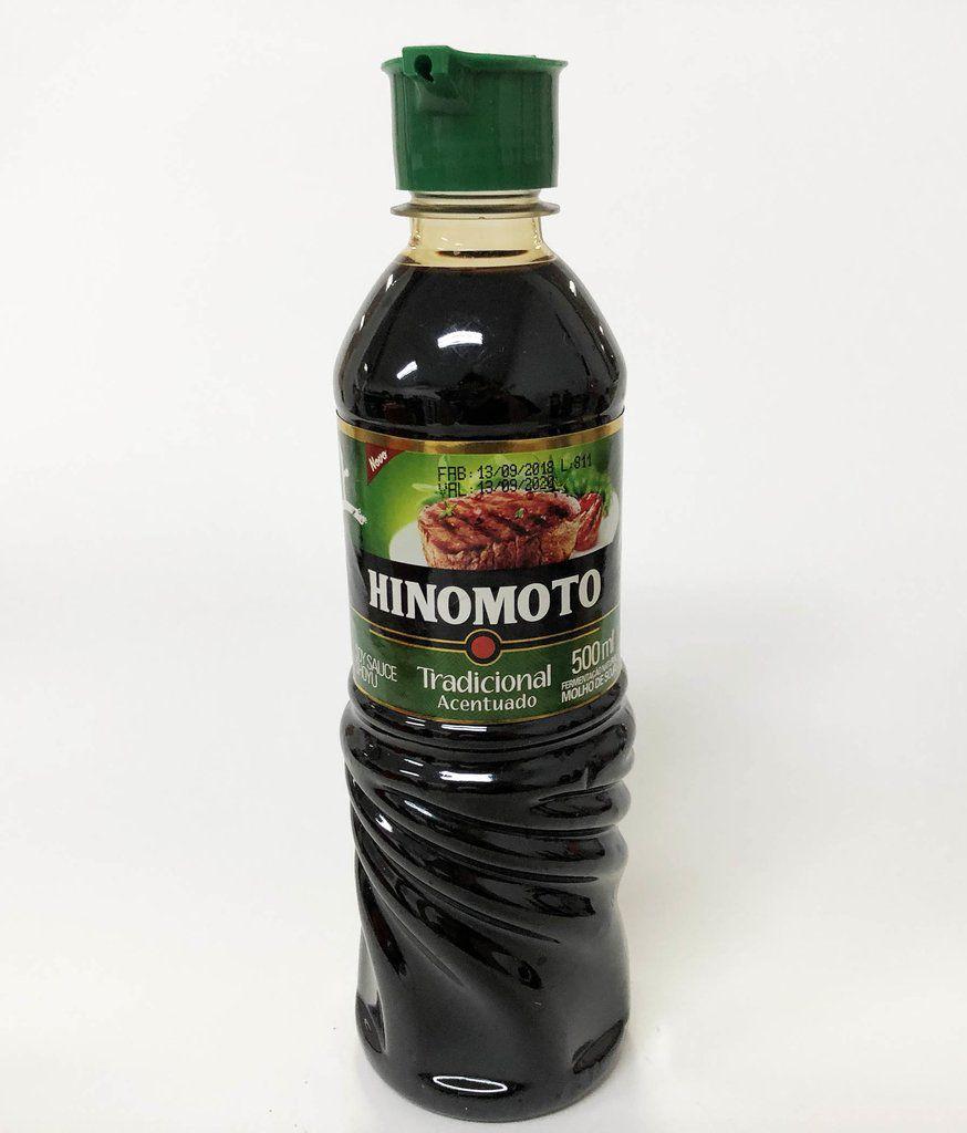 MOLHO SHOYU HINOMOTO 500ML