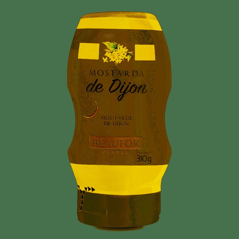 MOSTARDA DE DIJON BEAUFOR 310G