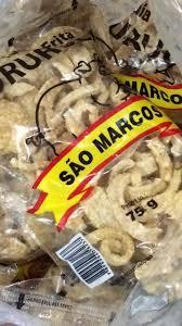 PURURUCA SAO MARCOS 75G