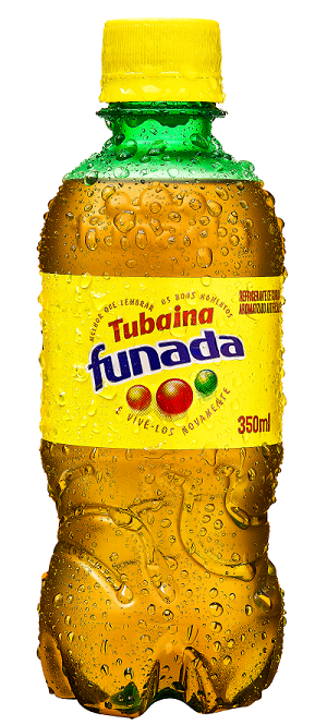 REF FUNADA PET TUBAINA 350ML