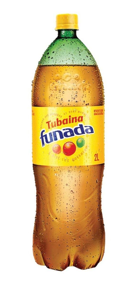 REFR. FUNADA TUBAINA  2L