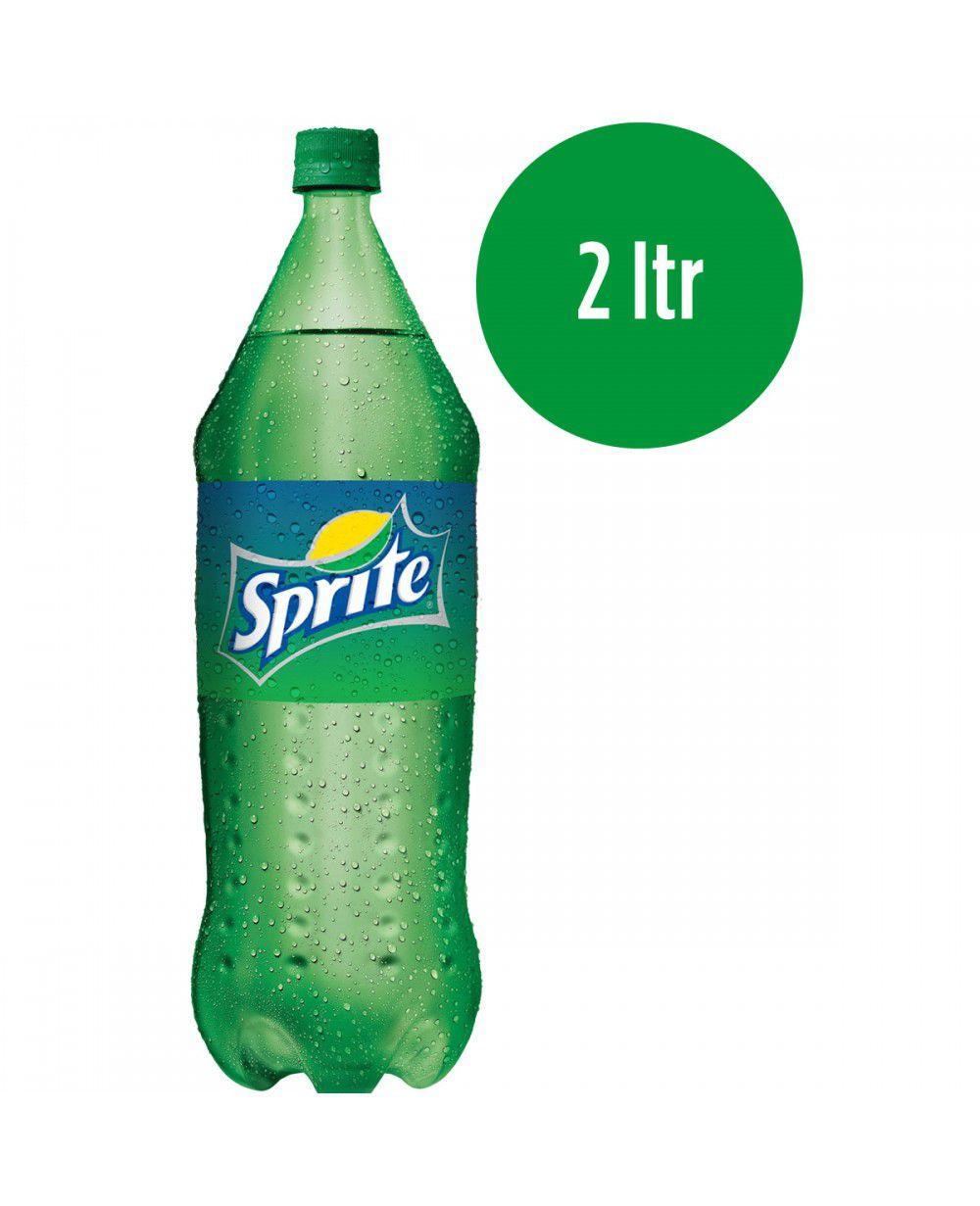 SPRITE PET 2L