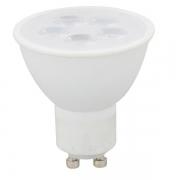 LAMPADA DICROICA LED GU10 4,8W 2700K MR16