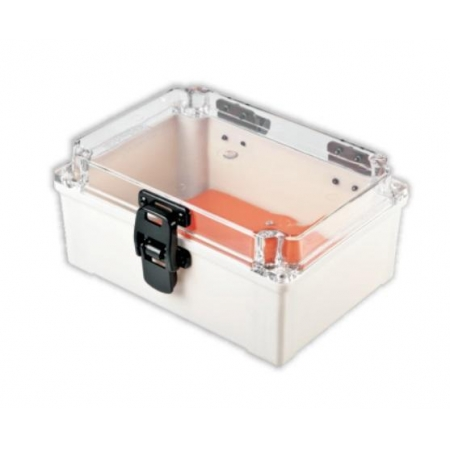 QUADRO COM PVC TRANSP 211501 20X14X9 SCHUHMACHER