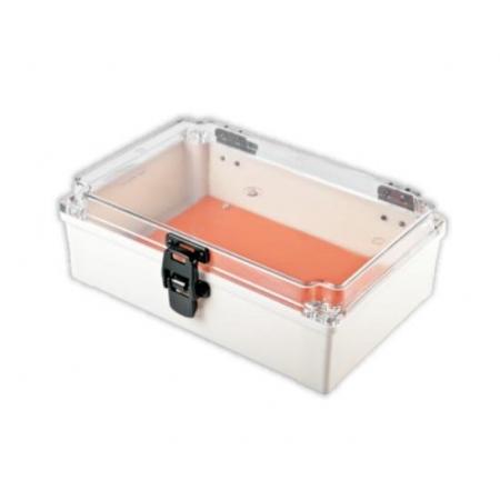 QUADRO COM PVC TRANSP 211504 28X18X9 SCHUHMACHER