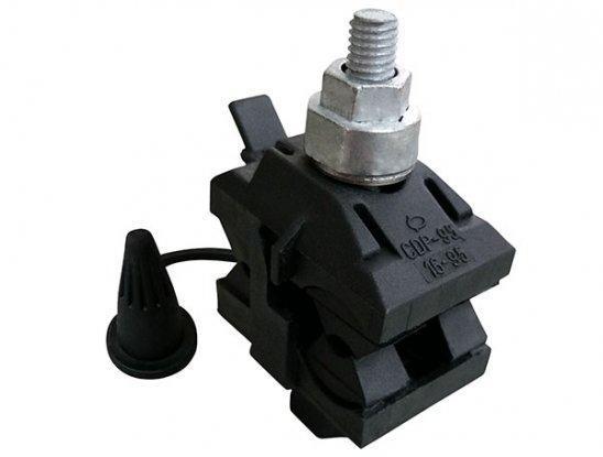 CONECTOR DERIVAÇÃO PERFURANTE CDP120