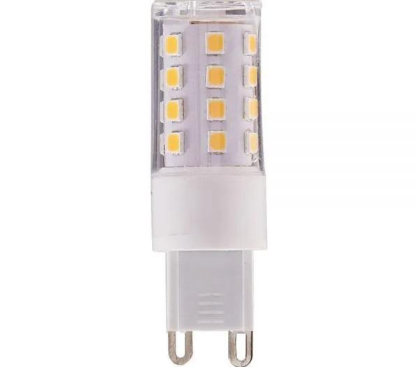 LAMPADA BIPINO G9 LED 3W 3000K