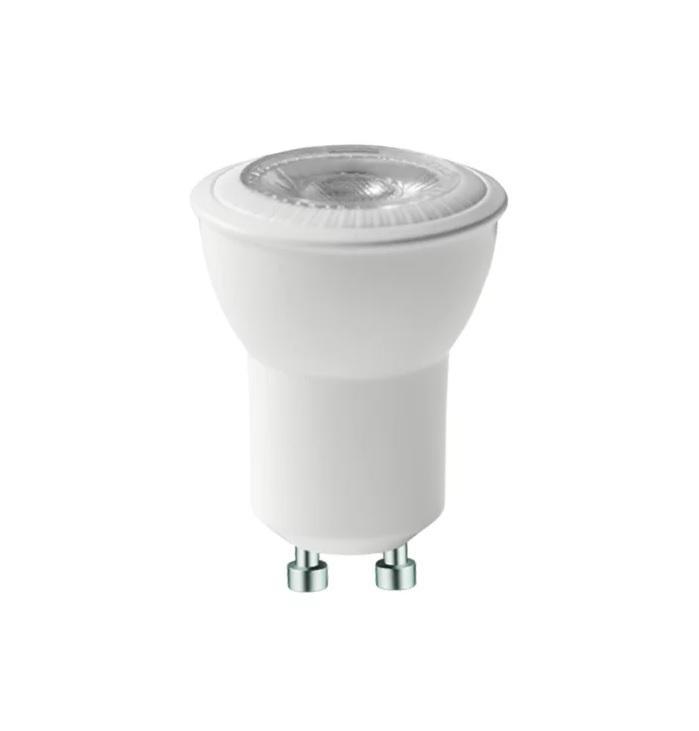 LAMPADA DICROICA LED GU10 3W 3000K MR11