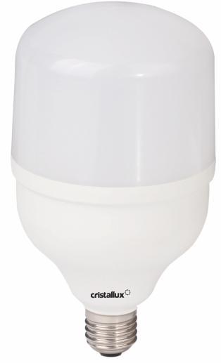 LAMPADA LED ALTA POTENCIA 20W 6500K