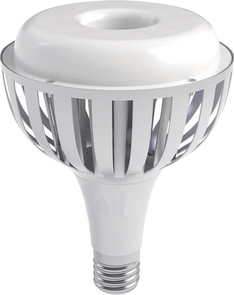 LAMPADA LED ALTA POTENCIA 80W 65000K