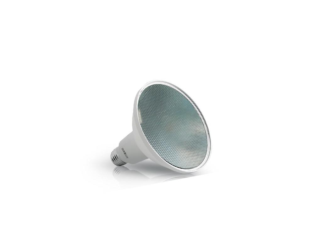 LAMPADA PAR 20 LED 6W 3000K