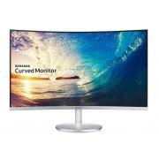 Monitor Curvo 27'' Gamer Samsung C27F591 Full HD FreeSync