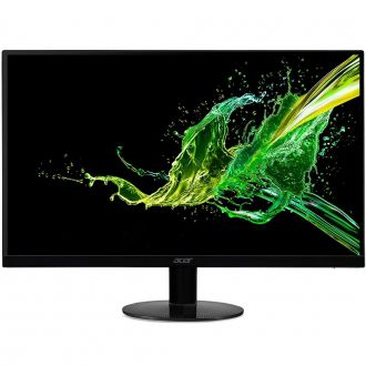 Monitor Gamer Acer LED 27´ SA270, FHD, IPS, HDMI, 1ms, 75hz