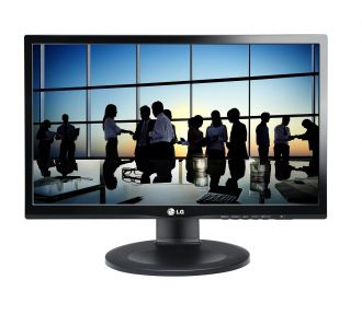 "Monitor LG LED 21,5"" 22MP55PY-B Full HD IPS DisplayPort/DVI"
