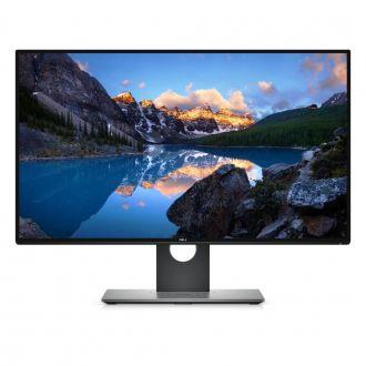 "Monitor UltraSharp UltraHD 4K LED IPS 27"" Dell U2718Q Preto"