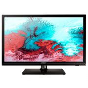 TV Monitor Samsung LED Tela 24´ HD, HDMI , USB 2.0 - LT24D310LHFMZD 110/220V bivolt
