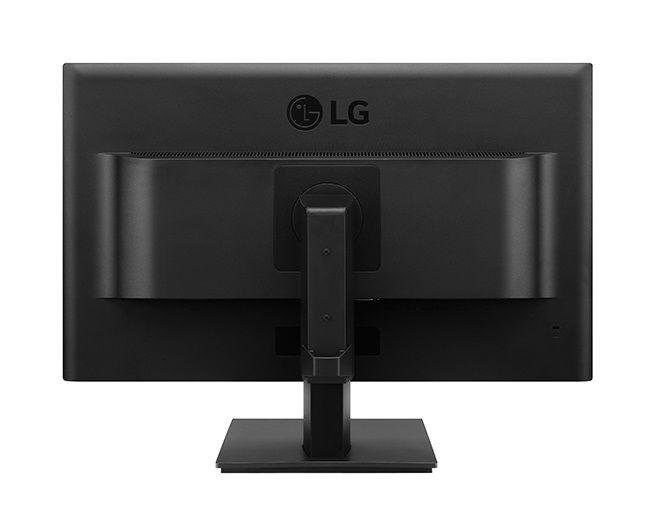 Monitor 23,8 Lg 24BK550Y Led Ips FHd Hdmi/DisplayPort