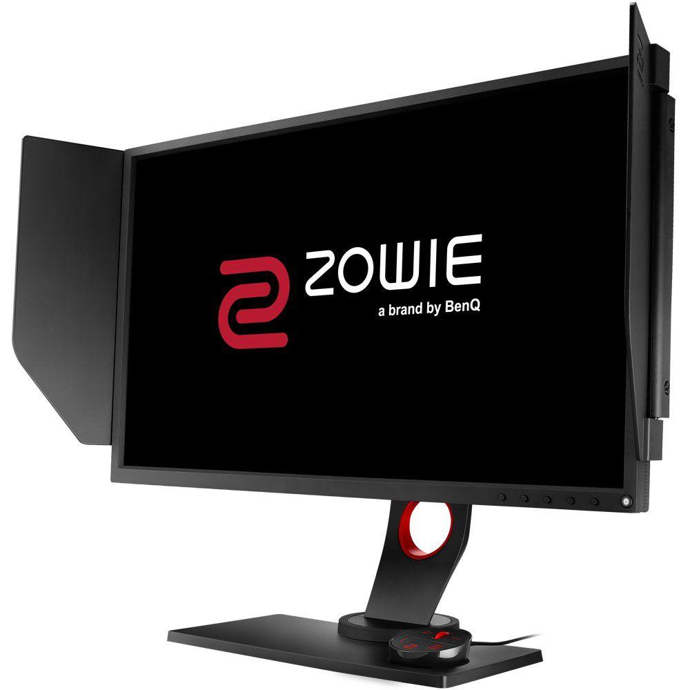 Monitor Benq ZOWIE 24,5´´ 240hz eSports 1080P 1ms XL2540 110/220V bivolt