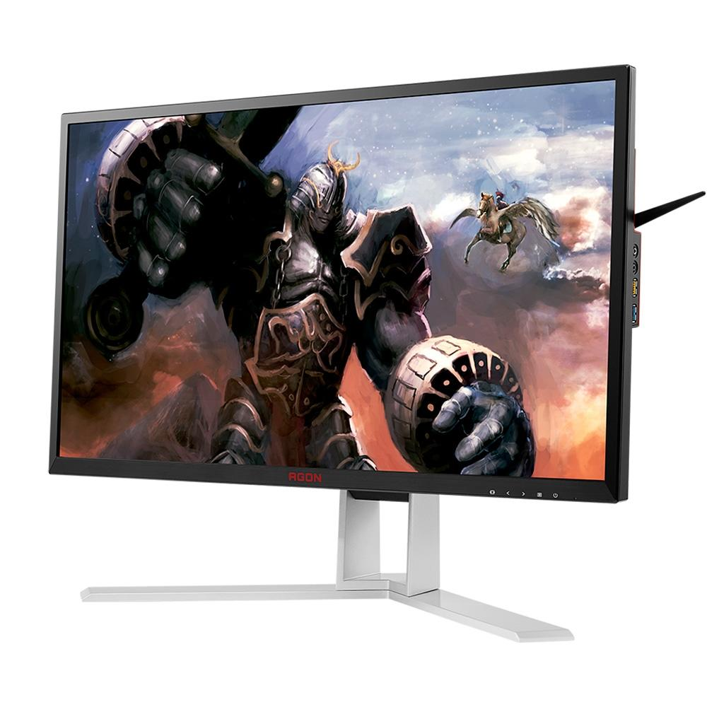Monitor Gamer AOC Agon LED 24.5´ FHD, 240Hz, 0.5ms, AG251FZ2