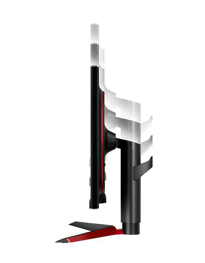"""Monitor Gamer LG 27"""" IPS Full HD 144hz 1ms MBR - 27GL650F"""