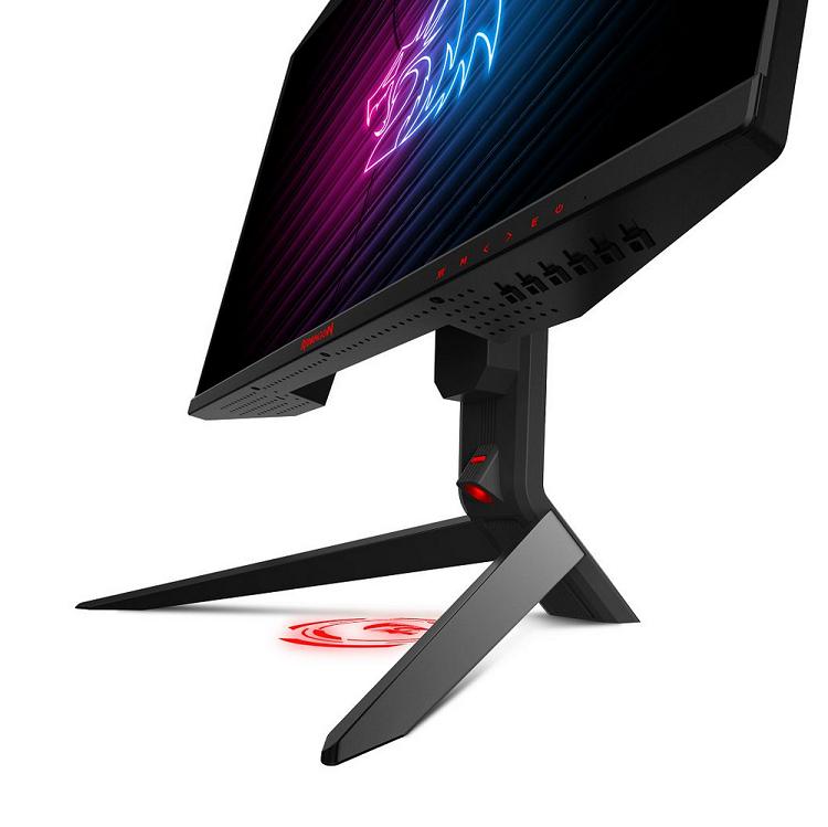 Monitor Gamer Redragon REDIAMOND 25 pol 144Hz 1ms GM7FT25