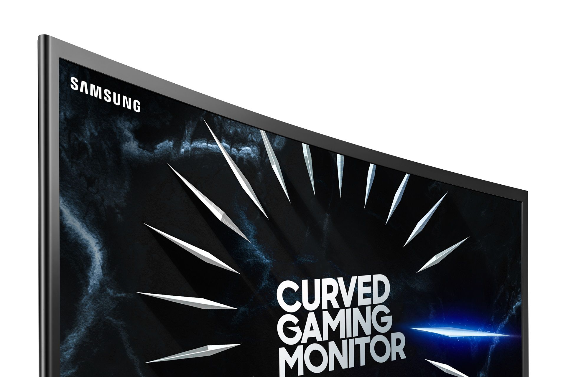 Monitor  Gamer Samsung  Curvo 24 Lc24rg50 144hz Freesync