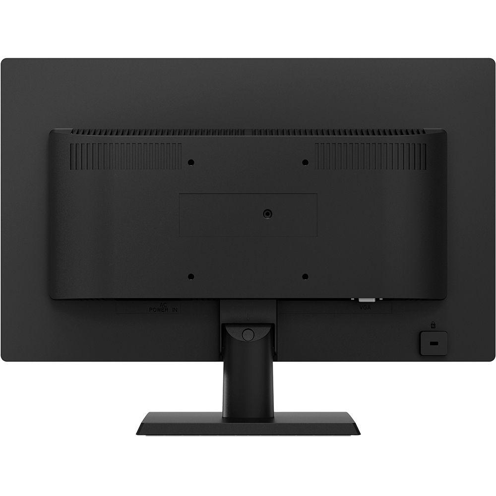 Monitor HP 18,5´ LED VGA V19b - 2XM32AA