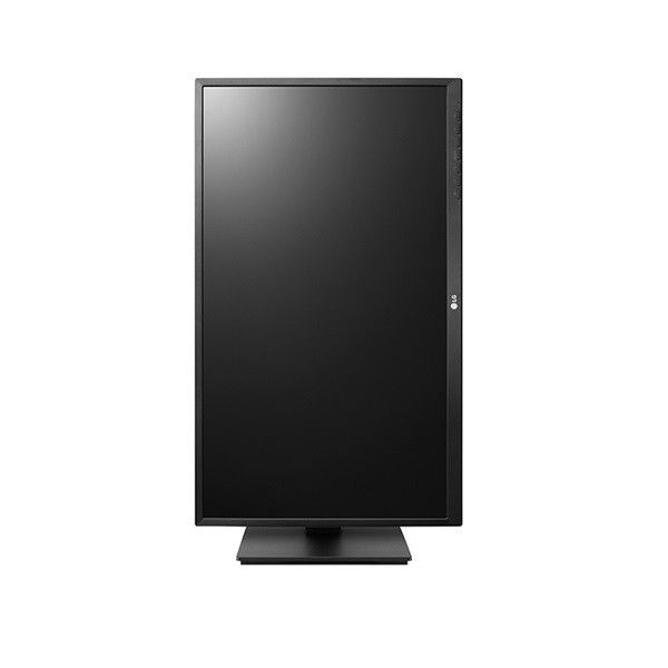Monitor LG Ajustável 23,8? Full HD IPS LED HDMI/DP 24BL550J