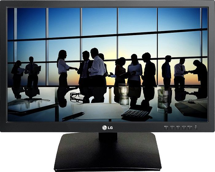 Monitor LG LED 23´ Full HD IPS Flicker Safe/Reader 23MB35VQ