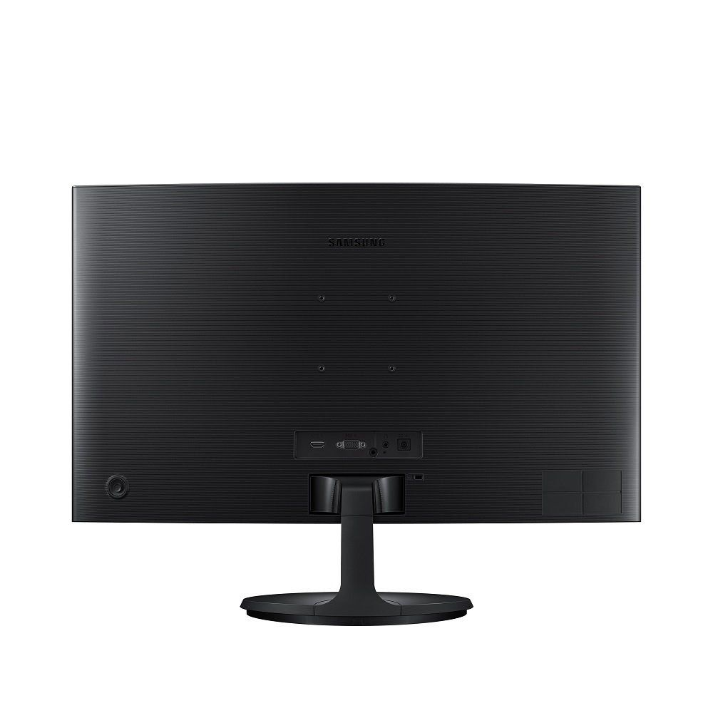Monitor Samsung 27 LED Widescreen Full HD LC27F390F D-SUB / HDMI LC27F390FHLMZD