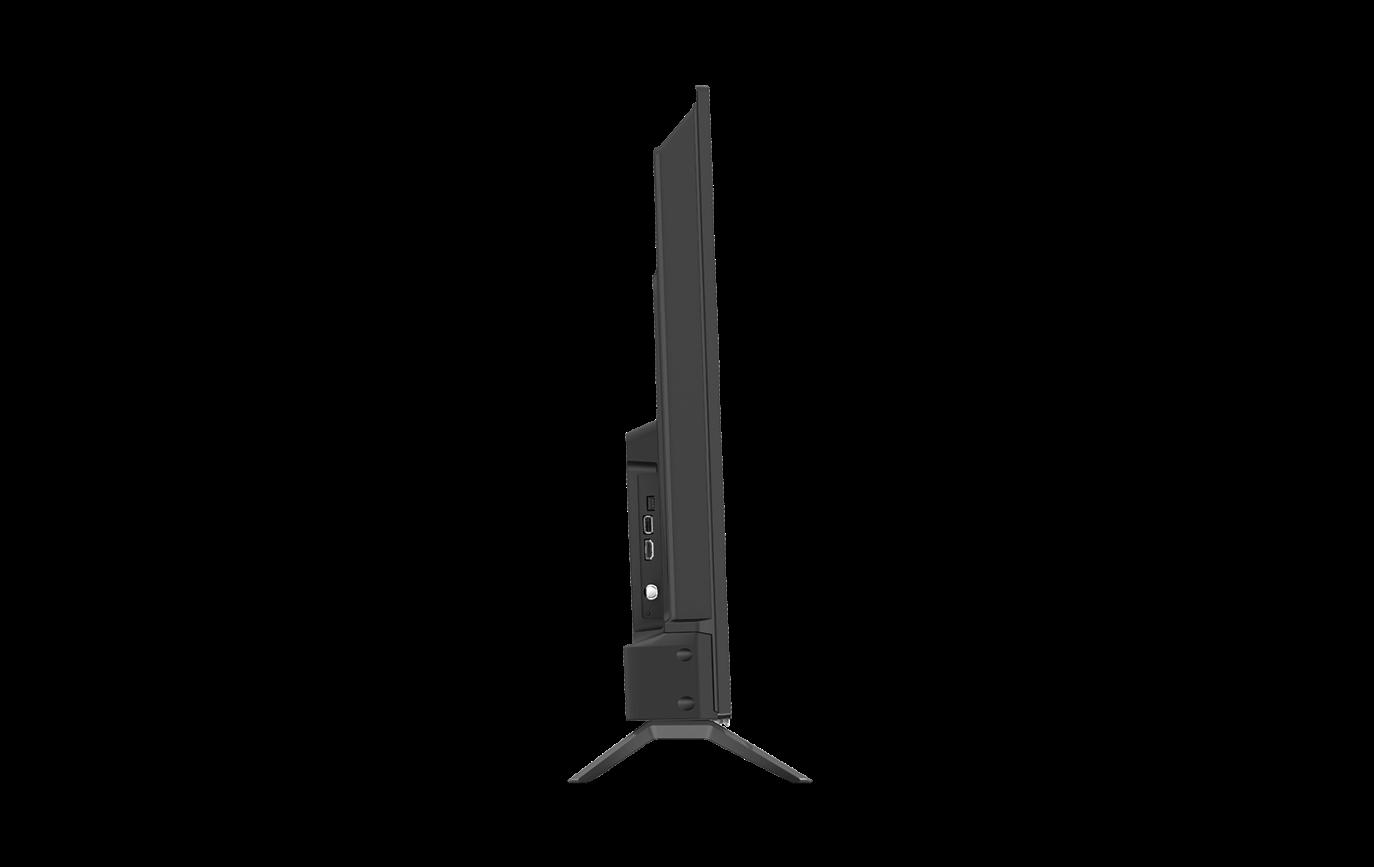 Smart TV AOC 39´ LCD Led HD 3 Hdmi 2 USB Wi-Fi LE39S5970