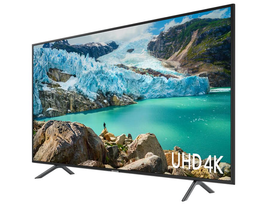 Smart TV LED 50 4K Samsung HDMI USB Bluetooth HDR UN50RU7100