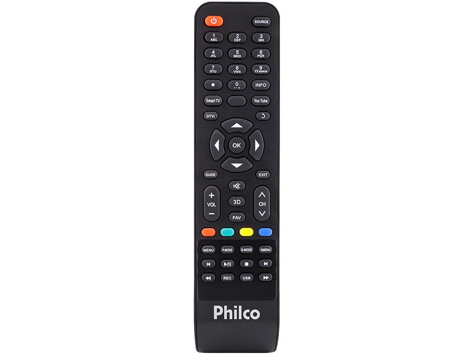 TV Philco 20´ LED HD 1 HDMI 1 USB - PH20M91D