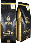 Combo de 4 Unidades do Natural Top 500 gr Moído