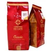 Combo de 8 unidades do Classic 250 gr em grãos.