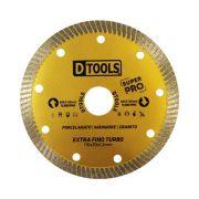 Disco Diamantado Extra Fino Super Pro Dtools