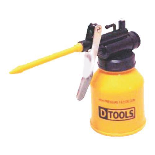 Almotolia 180ml c/bico aplicador Dtools