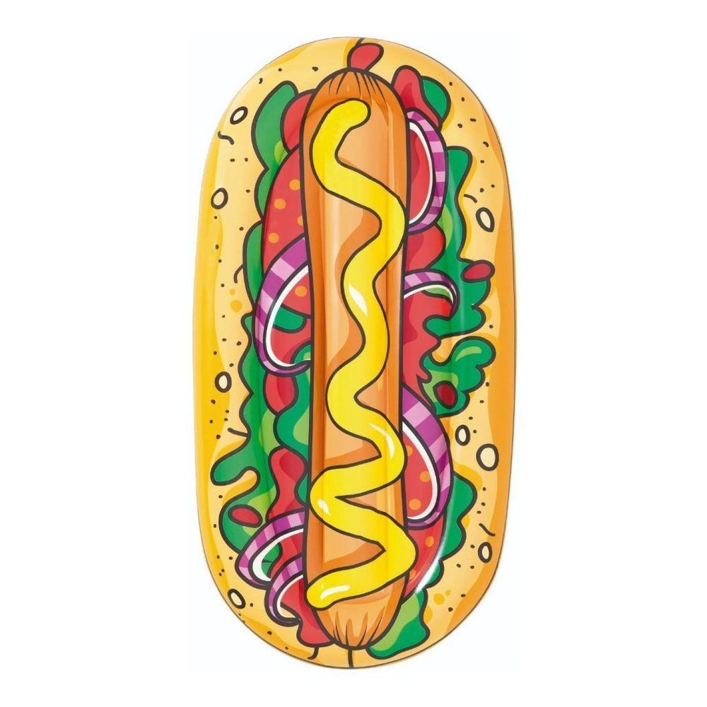 Boia Inflável Hot Dog  - Loja Jurerê