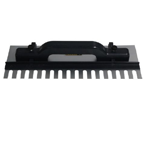Desempedenadeira Dentada c/ Reg 35x15cm Dtools