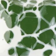 CR879 - COLOR BURST CRYSTAL CHIPS - VERDE