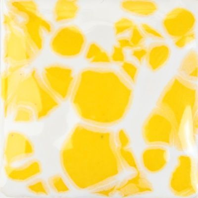 CR880 - COLOR BURST CRYSTAL CHIPS - AMARELO