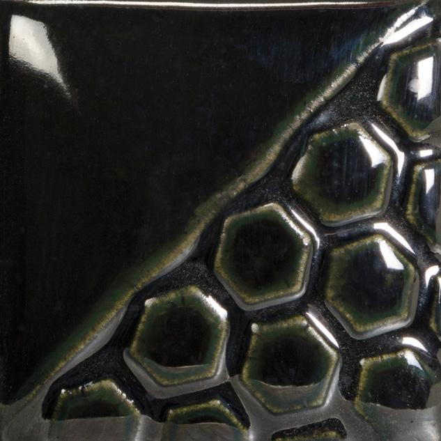 EL120 - BLACK ICE