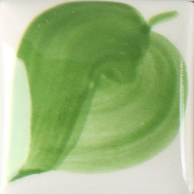 EZ028 - LEAF GREEN