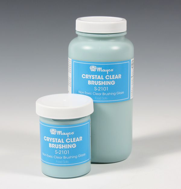 S2101 - CRISTAL CLEAR BRUSHING
