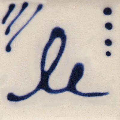 SG404 - DESIGNER LINER BLUE