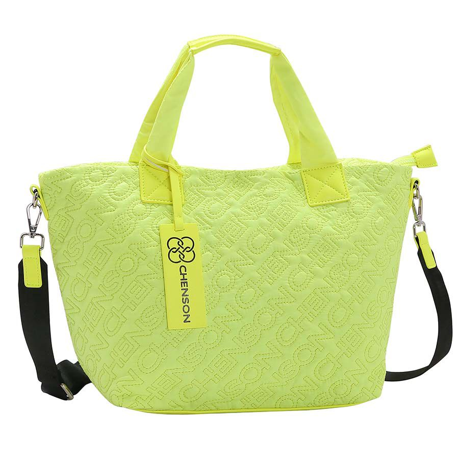 Bolsa Feminina Chenson Active de Mão 3483000