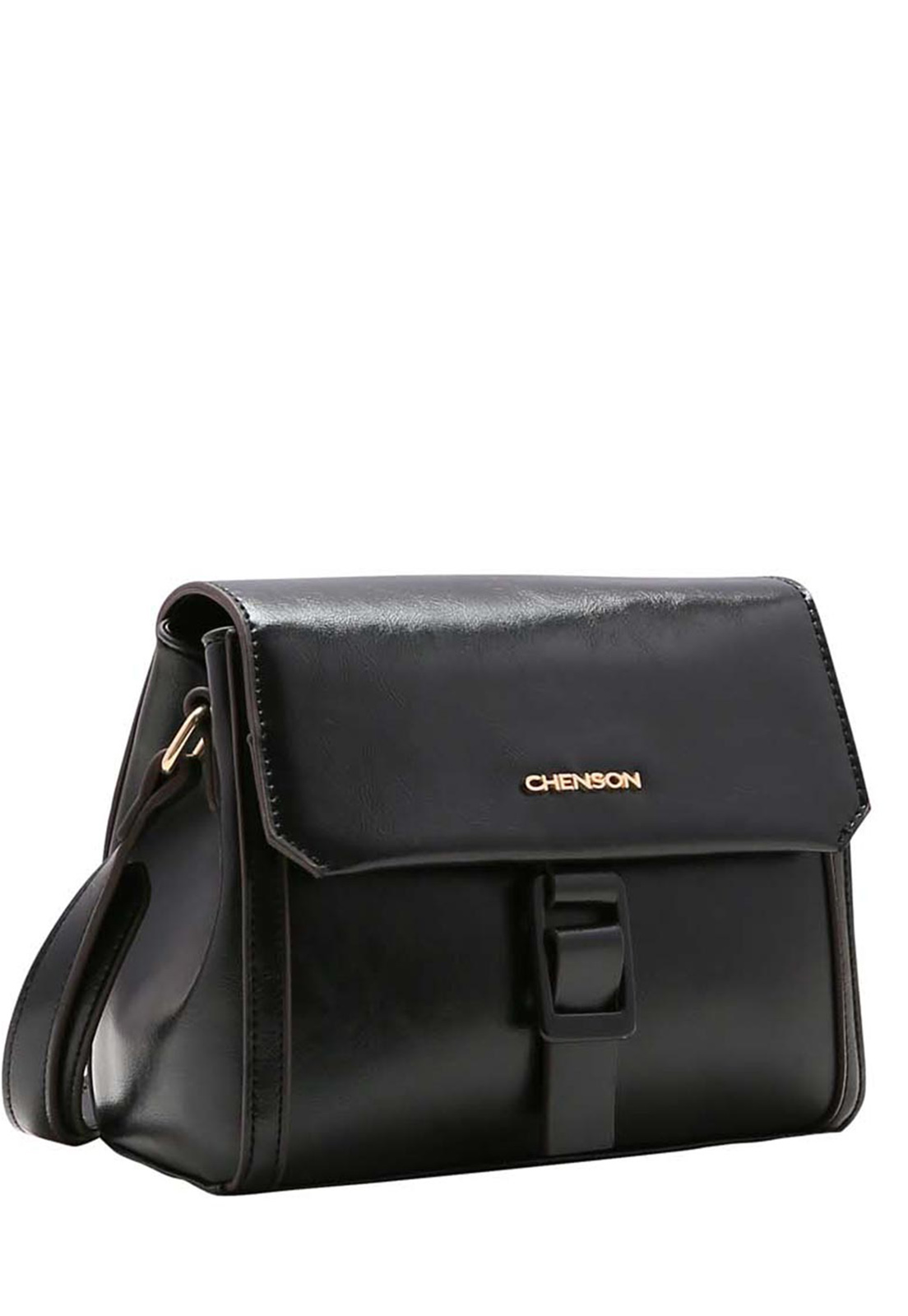 Bolsa Feminina Chenson Casual Fresh Transversal  3483431