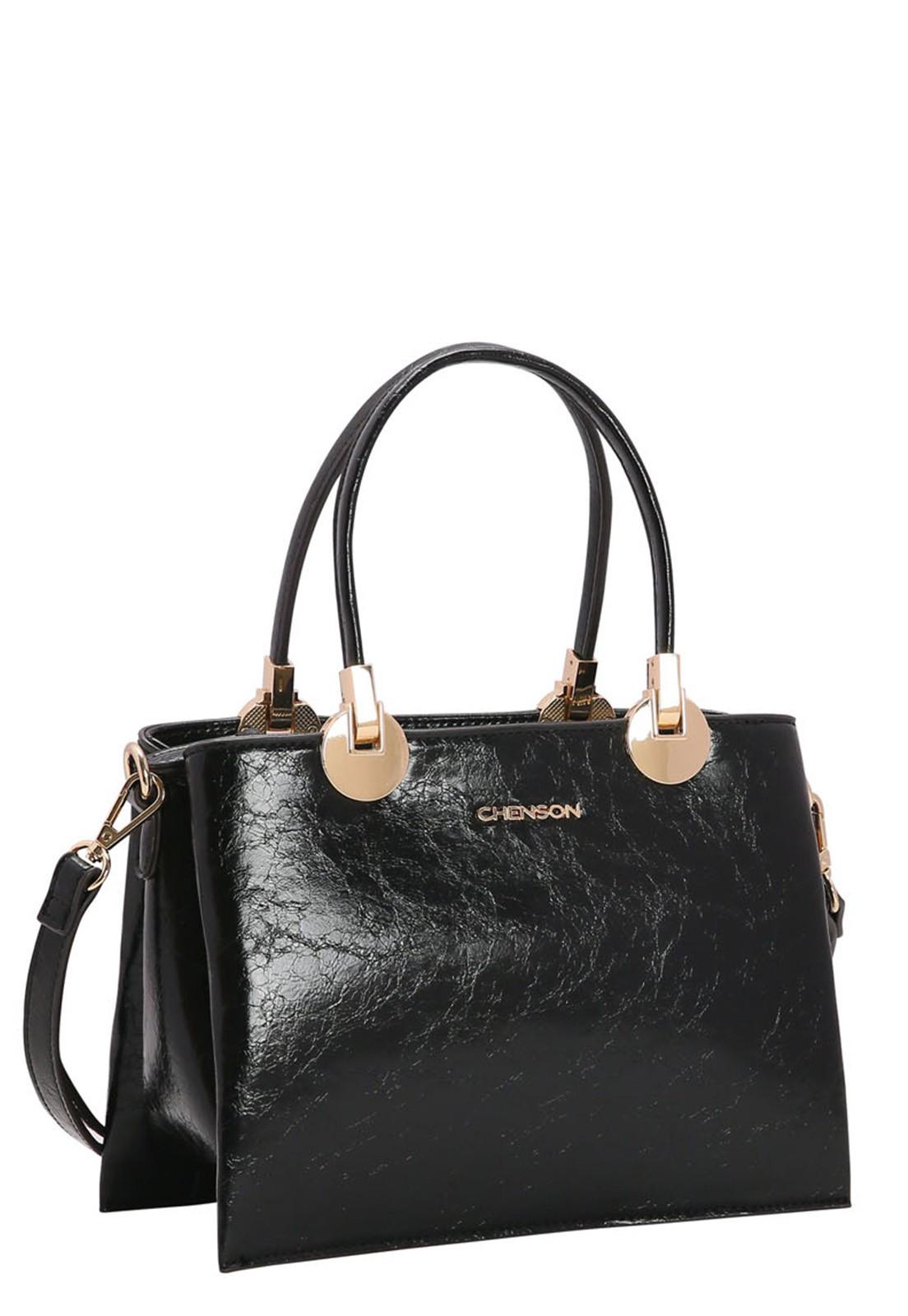 Bolsa Feminina Chenson Classic de Mão 3483247