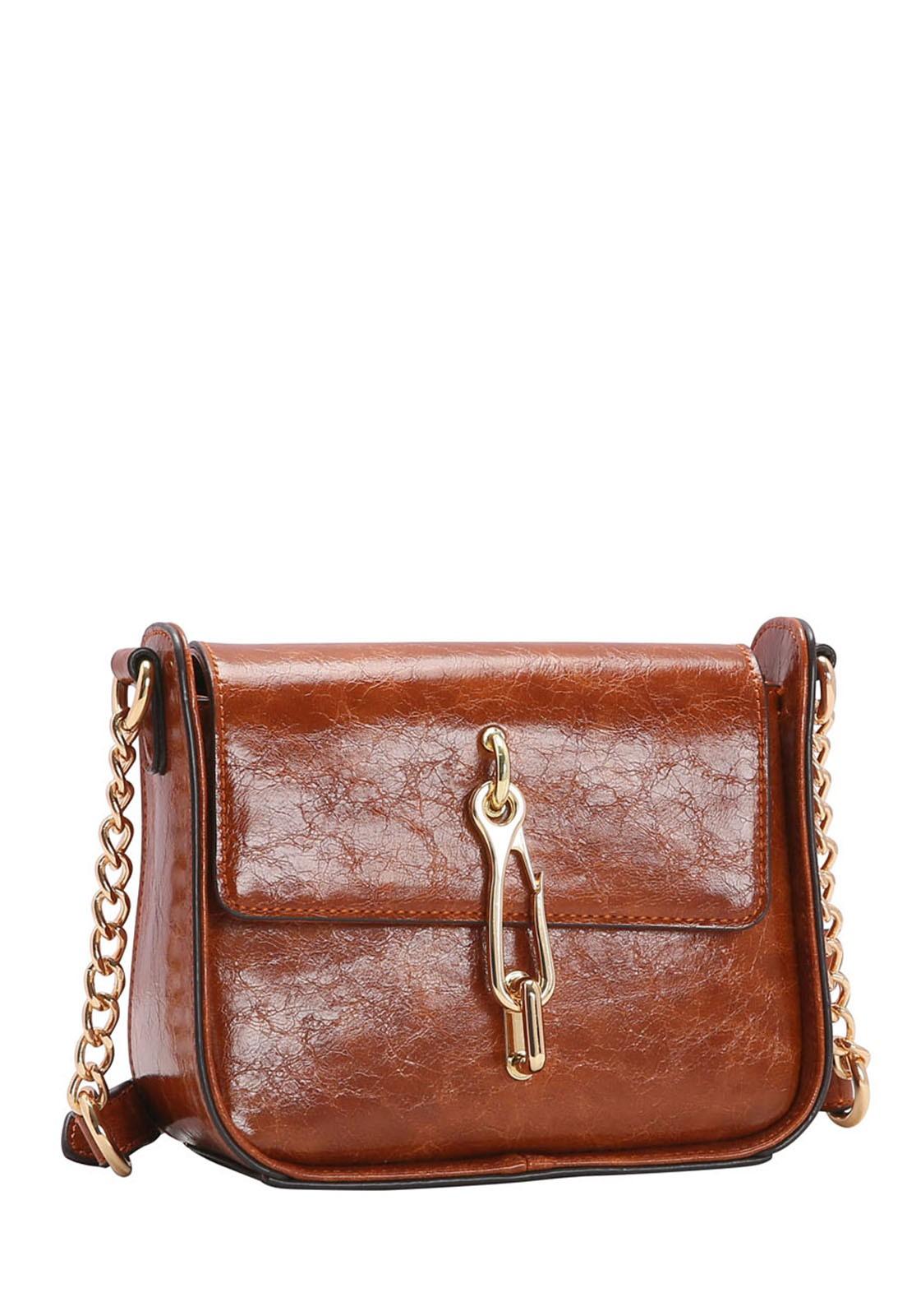 Bolsa Feminina Chenson Classic Transversal 3483248