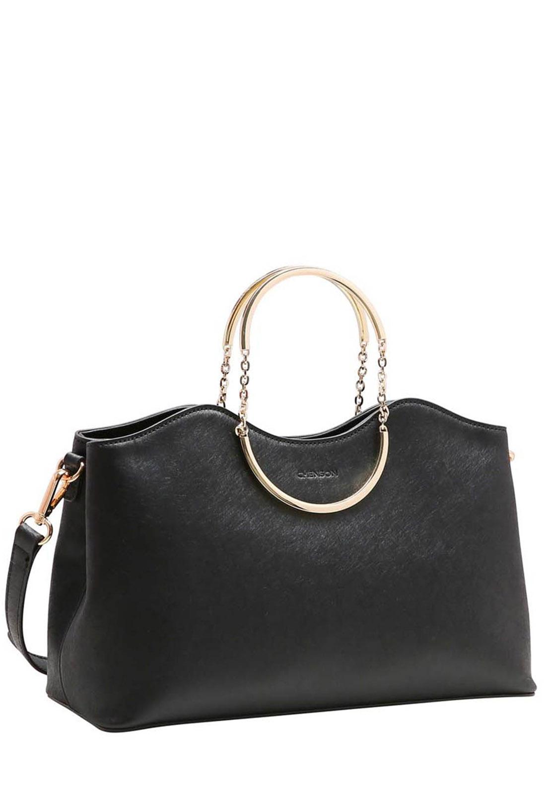 Bolsa Feminina Chenson Elegance Mão 3483552